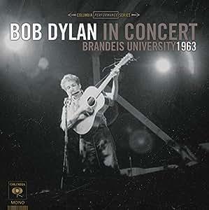 In Concert: Brandeis University 1963
