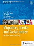 Migration, Gender and Social Justice : Perspectives on Human Security, , 3642280110