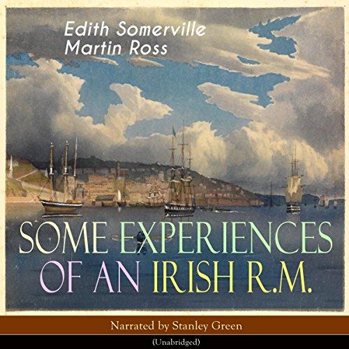 Some Experiences of an Irish R. M.