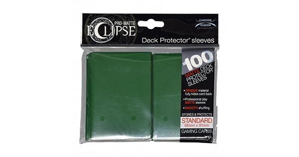 Amazon.com: Pro-Matte Eclipse estándar verde bosque Deck ...