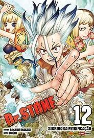 Dr. Stone Vol. 12