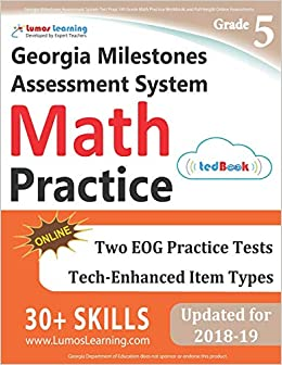 georgia common core math units 4th grade