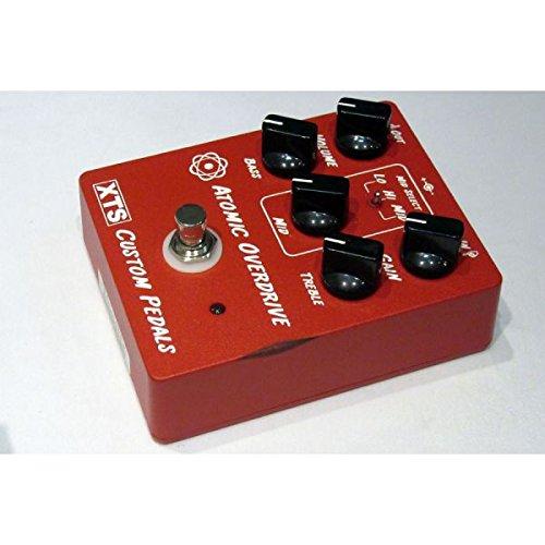 XAct Tone Solutions/Atomic Overdrive B077VJXMGM