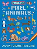 img - for Pixel Animals (Pixel Pix) book / textbook / text book