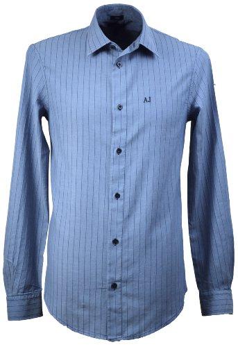 Armani -  Camicia Casual  - Classico  - Uomo