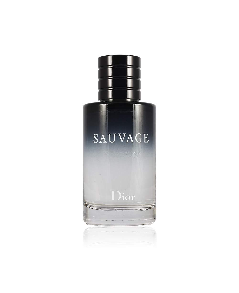 488b0025 Amazon.com: Christian Dior Sauvage After Shave Balm for Men, 3.4 ...