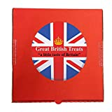 British Foods Worldwide Nestlé Gift Box | 12