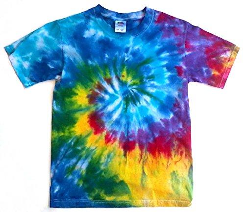Childrens-Spiral-Tie-Dye-Shirt