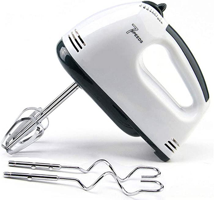 The Best Cake Blender Hand Mixer