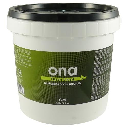 Ona Gel Fresh Linen Gallon Pail by Ona (Image #1)