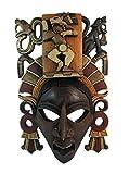 Mayan Mask - Mayan Dancer *Premium Craft*