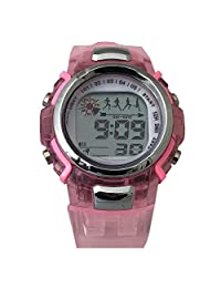 Reloj Multifuncion T-Point para Niñas Color Rosa.