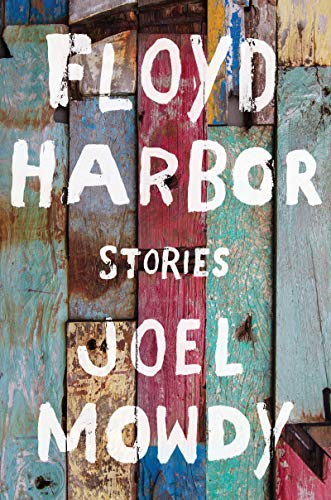 Image of Floyd Harbor: Stories