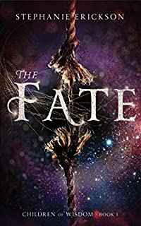 The Fate by Stephanie Erickson ebook deal