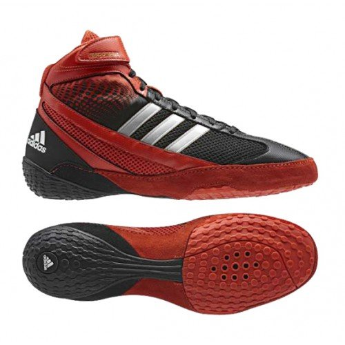 Response III Wrestling Shoes [Apparel]