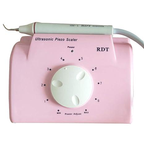 HDS Máquina de pulir de Dientes para Mascotas por ultrasonidos/Dispositivo de Limpieza de Dientes