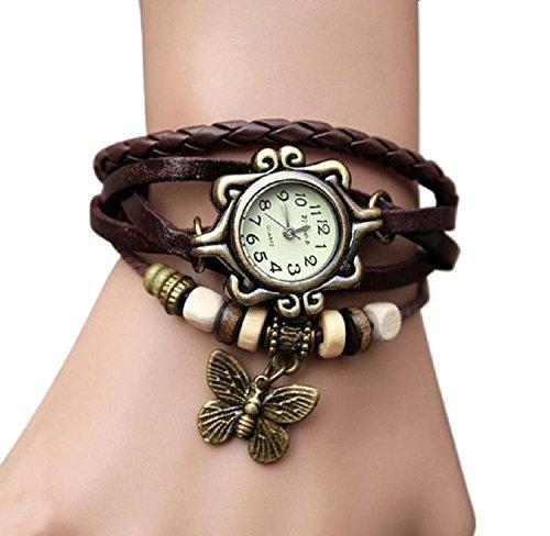 Fashion Accessories Quartz Leather Bracelet product image