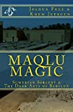 Maqlu Magic, Joshua Free, 1467904678