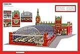 Brick City: Global Icons to Make from LEGO (Brick...Lego)