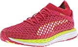 PUMA Speed Ignite Netfit Wn Women US 9 Pink Sneakers For Sale