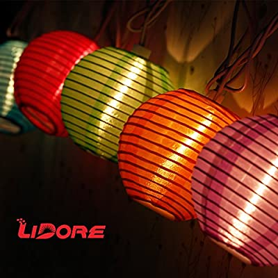 LIDORE New lantern light