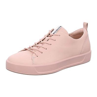 huge selection of d07f6 e702c Ecco Damen Sneaker Soft 8 440503.11118 rosa 428023