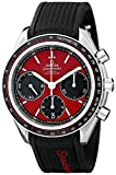 Omega Men's 326.32.40.50.11.001 Speed Master Racing Watch with Black Band