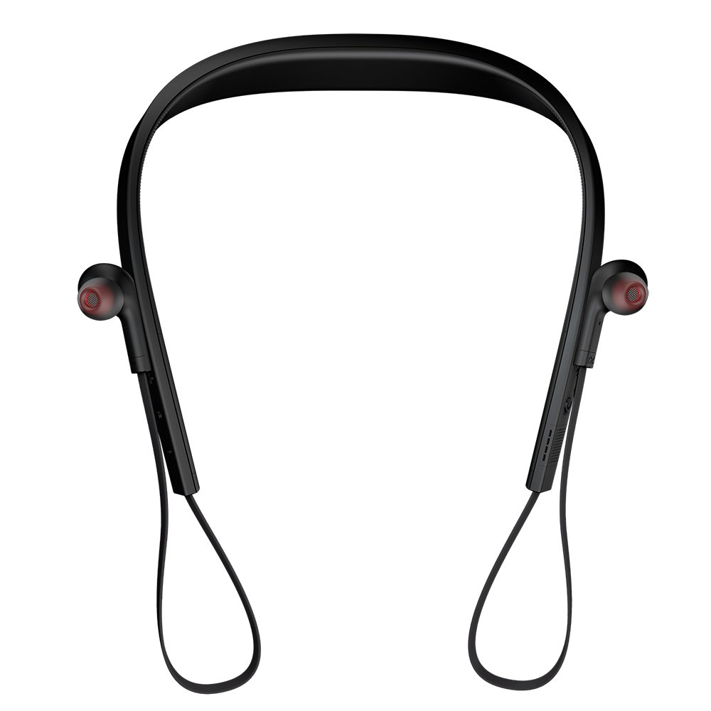 Great Bluetooth headset for call in a collar design