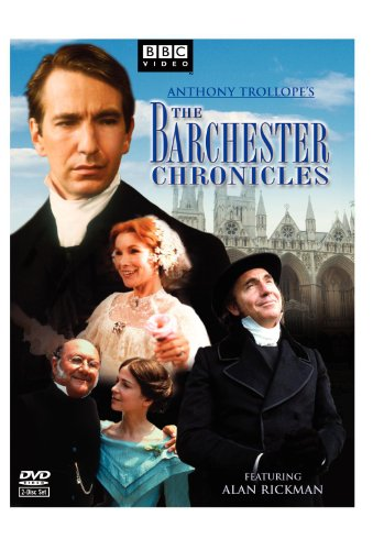 Hawthorne 2 Line - The Barchester Chronicles
