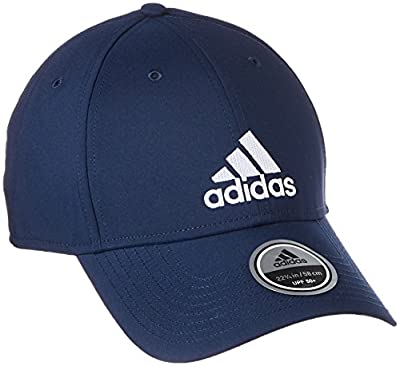 Adidas Cap 6PCAP LTWGT Navy BK0796 One Size Fits Most from Adidas