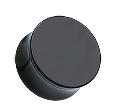 Amazon.com: Libertad moda Basic acrílico Dilatador Plug (se ...