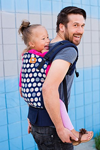 Top 5 Best Tula Baby Carriers (2020 Reviews & Buying Guide) 4