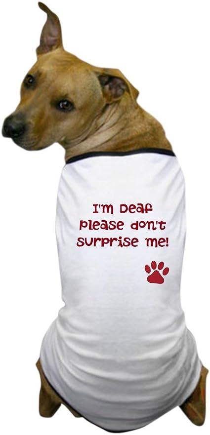 Dog Tee Shirt Size L