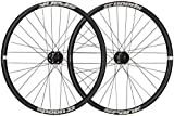 Spank SPOON 32 Wheelset 26'' 135mm Bike Wheels, Black
