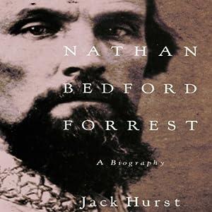 Nathan Bedford Forrest Audiobook