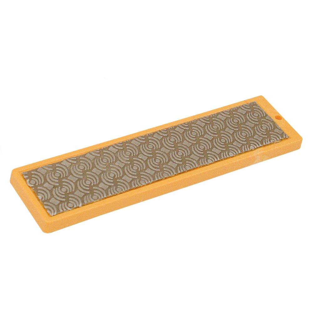 Tools4Boards Diamond Stone 400 Grit Yellow 100mm