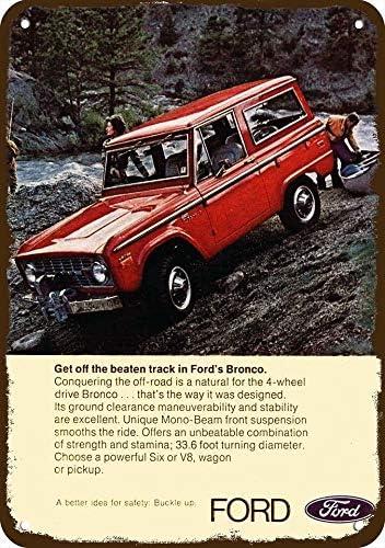 1971 VOLKSWAGEN KARMANN GHIA VW Car Vintage Look Replica Metal Sign 1500000 LIRE