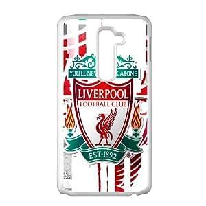 LG G2 Phone Case Liverpool Logo SA65585