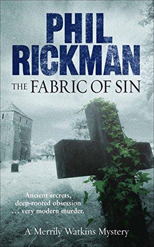 The Fabric of Sin (Merrily Watkins Mysteries Book 9)