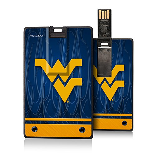 west-virginia-mountaineers-8gb-credit-card-style-usb-flash-drive-officially-licensed-by-west-virgini