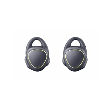 samsung iconx. samsung gear iconx cordfree fitness earbuds with activity tracker - black iconx