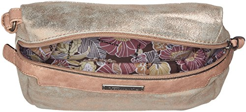 Copper Women's Body Bag Comb Bag Cross Ava Crossbody Tamaris Gold 8WFvHng8
