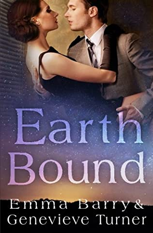 book cover of Earth Bound