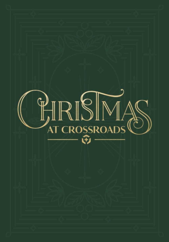 Christmas At Crossroads 2020 Christmas At Crossroads: Booher, Chuck: 9798559495842: Amazon.
