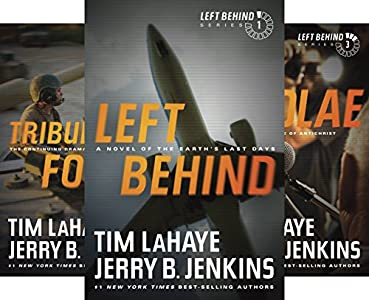 left behind series ebook free download