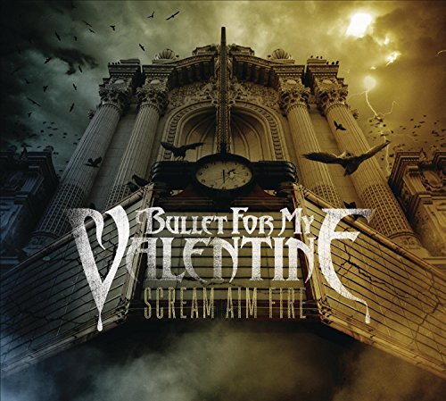 Bullet For My Valentine-Scream Aim Fire-(88697 23475 2)-Limited Edition-CD-FLAC-2008-RUiL Download