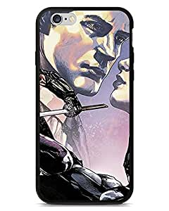 4974217ZD148987086I5S Holiday Gifts Batman: Arkham Unhinged Black Print With Hard Shell Case for iPhone 5/5s