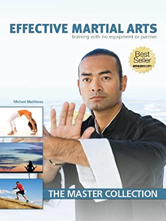 Effective Martial Arts Training with No Equipment or Partner