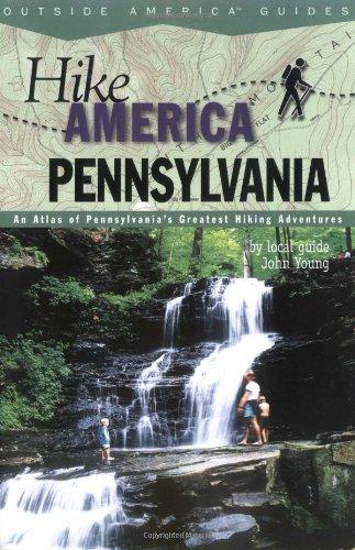 Hike Pennsylvania (Hike America Series) pdf