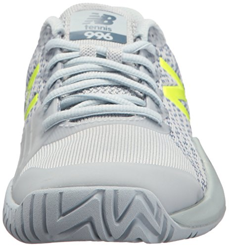 Pictures of New Balance Women's 996v3 Hard Court Tennis Shoe WCH996C3 6